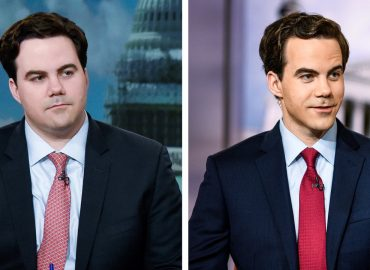 Robert Costa weight loss