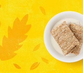 Is shredded Wheat good for you?