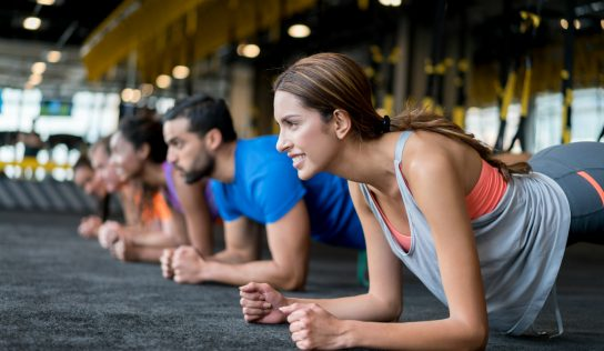 Things To Know About Plank Challenge For Beginners