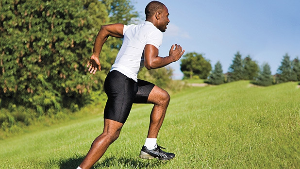Lose Muscle in Calves