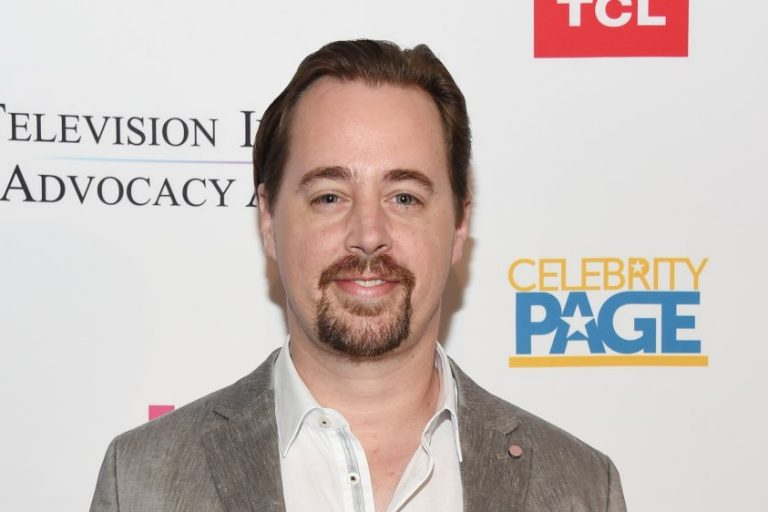 Sean Murray weight loss journey