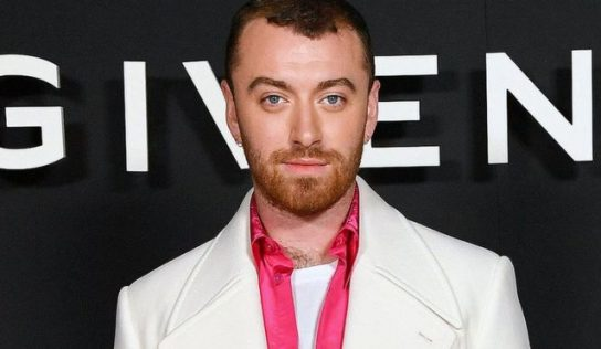 Sam Smith's famous weight loss journey