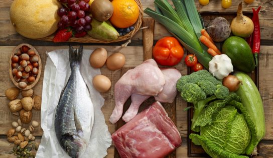 6 High Protein Diet Benefits and Safety