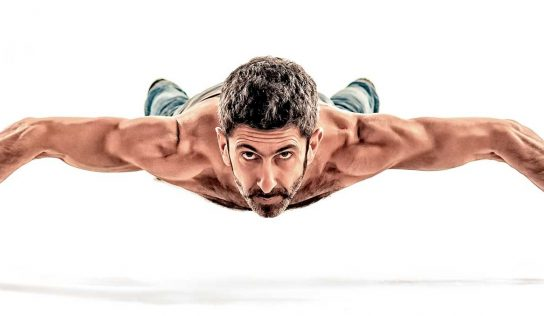 How many pushups should you do in a day for its benefits?