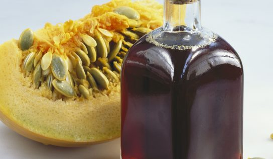 Pumpkin seed oil dosage for hair