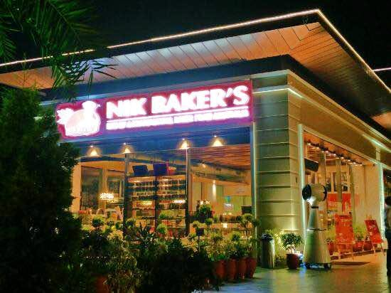 Places to have amazing food in Chandigarh